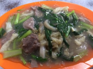 2016-05-15 13.26.03 Food Kwetiau Silam Mangga Dua Jakarta