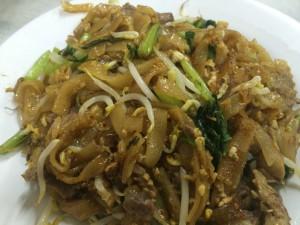 2016-05-15 13.26.13 Food Kwetiau Goreng Mangga Dua Jakarta
