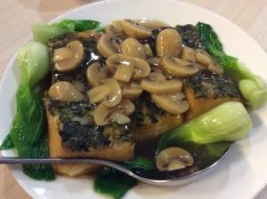 2016-05-21 20.15.07 Food Tahu Jamur Kelapa Gading Jakarta