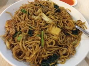 2016-05-21 20.14.56 Food Mie Goreng Seafood Kelapa Gading Jakarta