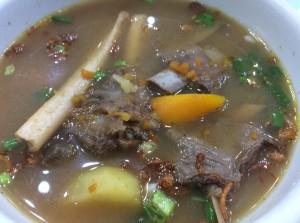 2016-06-04 20.40.41-1 Food Sop Kambing Kui Sen Jakarta